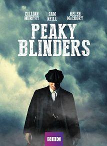 Peaky Blinders Temporada 3×02