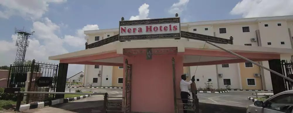 Nera Hotels Limited Recrutement pour 2018