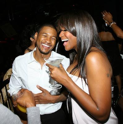 Usher Gay Rumors 94