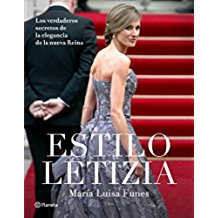 Estilo Letizia