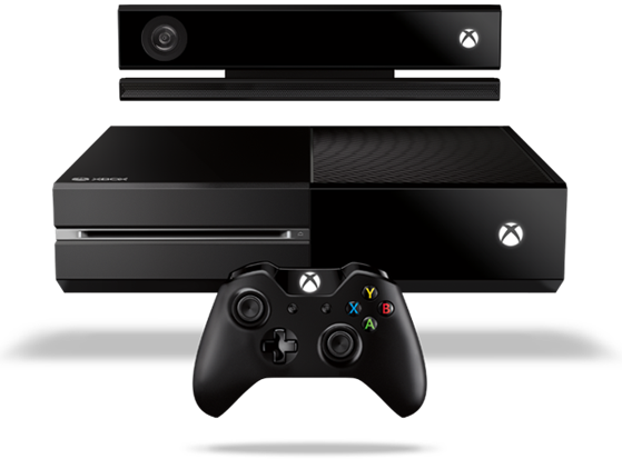 Microsoft releases February 2015 system update for Xbox One