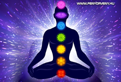 Teljes csakra meditáció (45 perces)