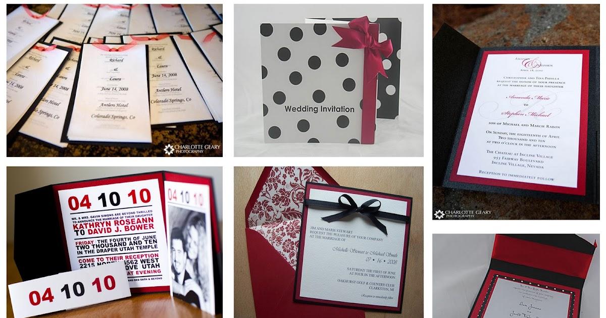 I Want To Design My Own Wedding Invitations: Tiny Little Bubbles: DIY Pocket Fold Invitations