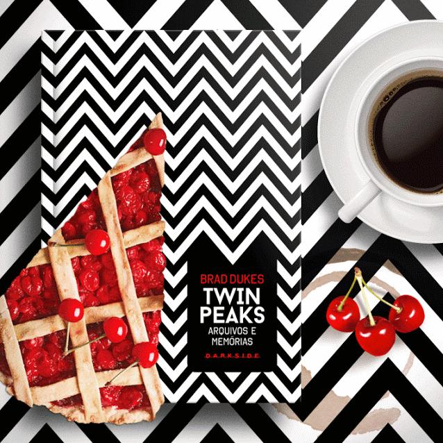 Twin Peaks  [Arquivos e Memórias]  por Brad Dukes