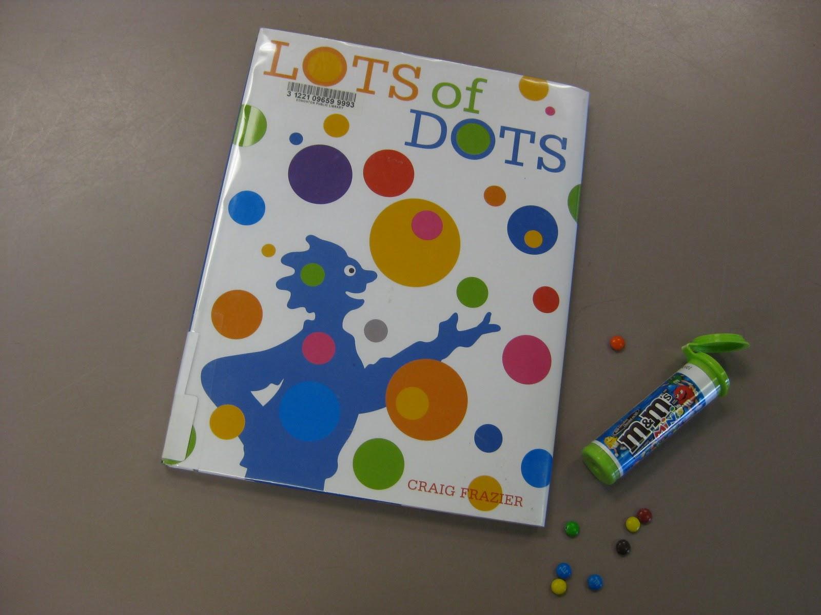 Polka-dots, Books and Jello!: Edible Math for Preschoolers