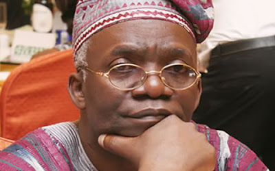 'The man giving Igbo quit notice lives in Lagos' - Falana