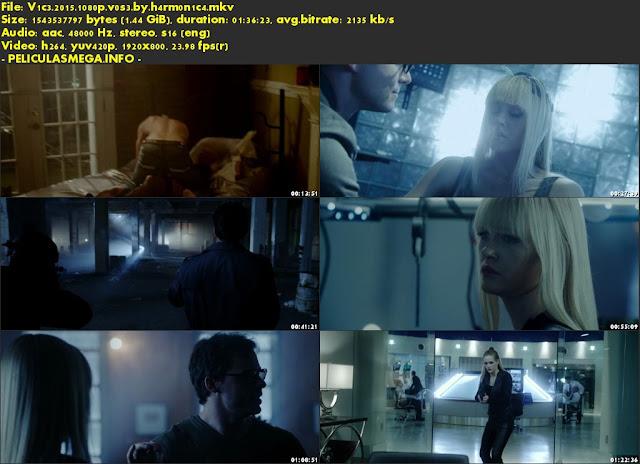 Descargar Vice Subtitulado por MEGA.