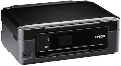 Epson Expression Home XP-406 Printer Driver Download