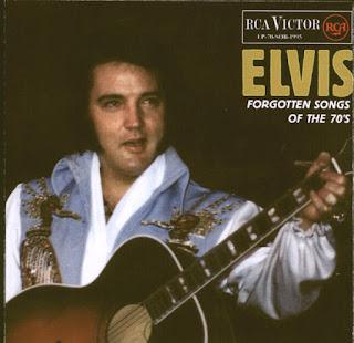 Cd Elvis compilation- cd 2 Front