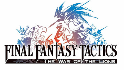 Download Game Android Gratis Final Fantasy Tactics: The War of The Lions apk + obb