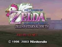 The Legend of Zelda - Eternal Youth (HACK) INGLÊS