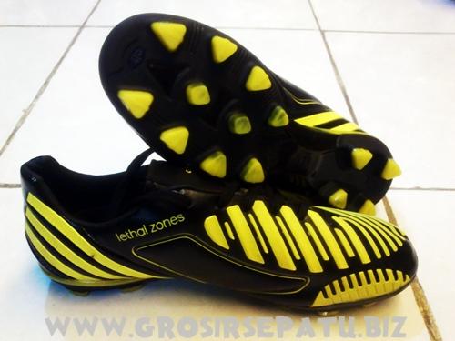 Sepatu Bola Adidas Predator LZ Import Ko Grosir Sepatu Line