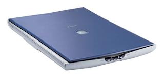 Wie bei jedem anderen Computer benötigt ein Scanner zwischen sich und dem Betriebssystem eine Zwischensoftware.