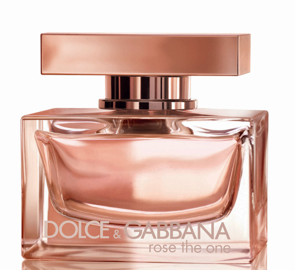 perfume dolce gabbana the one