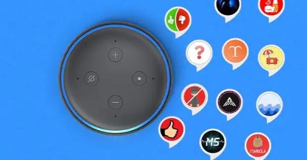 Migliori Skill Alexa da attivare su Amazon Echo