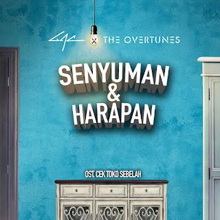 Gamaliel Audrey Cantika X TheOvertunes - Senyuman & Harapan (OMPS Cek Toko Sebelah) on iTunes