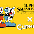 Devs Wants Cuphead and Mugman in Super Smash Bros. Ultimate