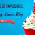 Promoção: Cinco anos do The Tony Lucas Blog
