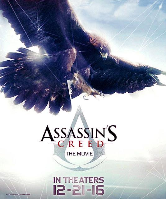 Promo pentru filmul Assassin's Creed