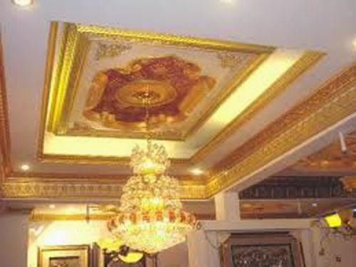 720+ Gambar Plafon Rumah Mewah Gratis Terbaik