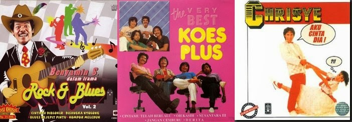 Kumpulan Lagu Kenangan dan Nostalgia Indonesia | Cepat Lambat