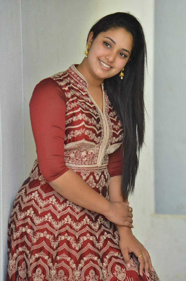Actress Himansee Chowdary Stills At Suryasthamayam Movie Trailer Launch Latest Indian Hollywood Movies Updates Branding Online And Actress Gallery