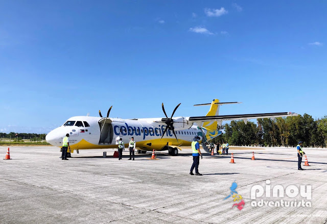 How to Get to Marinduque from Manila