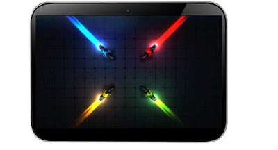 Google-Asus Nexus Tablet (Android)