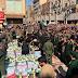 Iran warns US, Israel of revenge after parade attack
