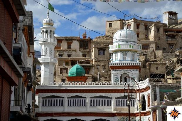 Leh, Jamia Masjid