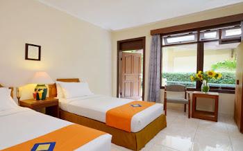 Hotel di Puncak Bogor Dekat Taman Safari Murah