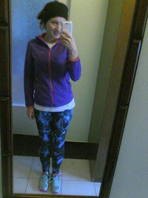 Moje sposoby na odporność: Bieganie i spacery