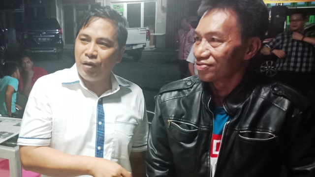 Inkiriwang: Saya Dukung penuh James Karinda ke Senayan