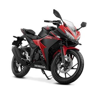 Honda CBR150R Lebih Agresif dengan Warna Baru Victory Black Red
