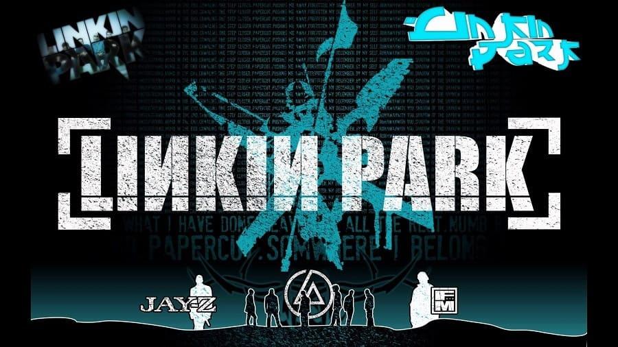 Imagens Linkin Park - Discografia