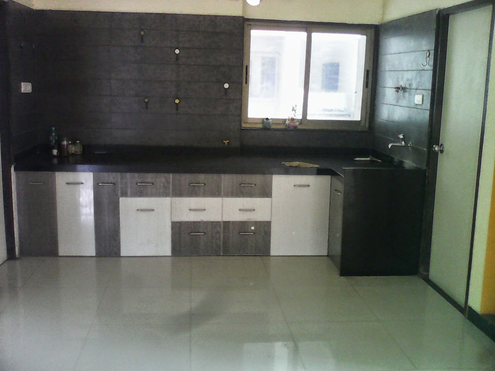 Kitchen King Ahmedabad Rent Buy Sale Property Ahmedabad 3 Bhk Flat Available On