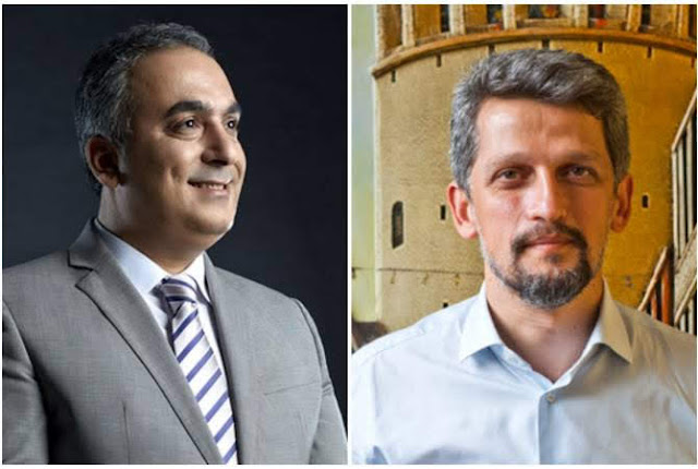 Dos armenios fueron al parlamento turco