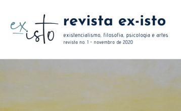Revista ex-isto - vol. 1