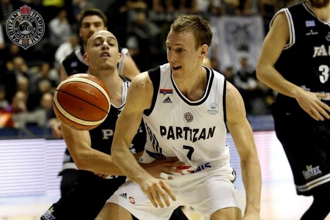 Bivši košarkaš Partizana poslao Duletu mnogo moćnu poruku!