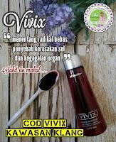 COD Vivix Kawasan Klang