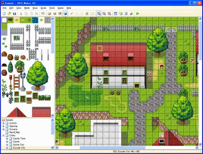 Programas Para Crear Videojuegos 2d Y 3d Leveloni Leveloni Beta