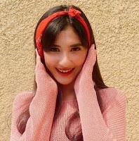 Biodata Nadya Yasmien pemeran ftv sctv bonita bikin hatiku terpotek potek