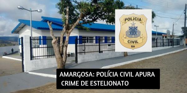 OUTRO OLHAR POLÍCIA CUMPRE BUSCA E APREENSÃO PARA APURAR CRIME DE ESTELIONATO