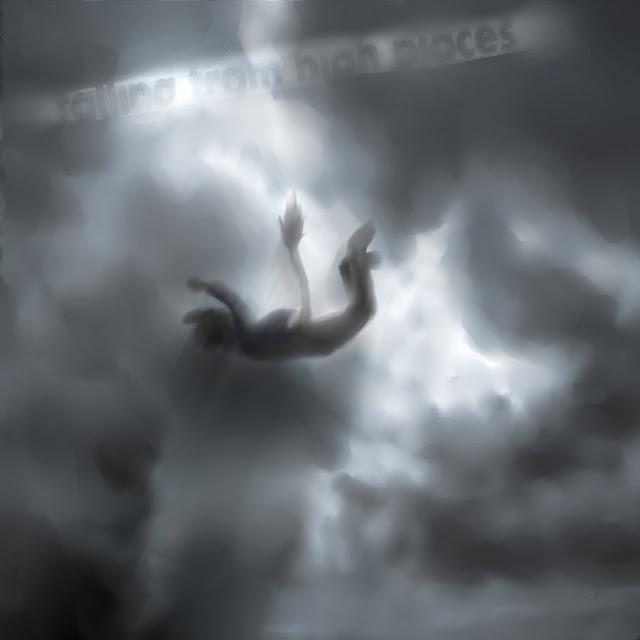 GIẢI MÃ GIẤC MƠ BƯỚC HỤT CHÂN HAY NGÃ TỪ TRÊN CAO XUỐNG KHI NGỦ