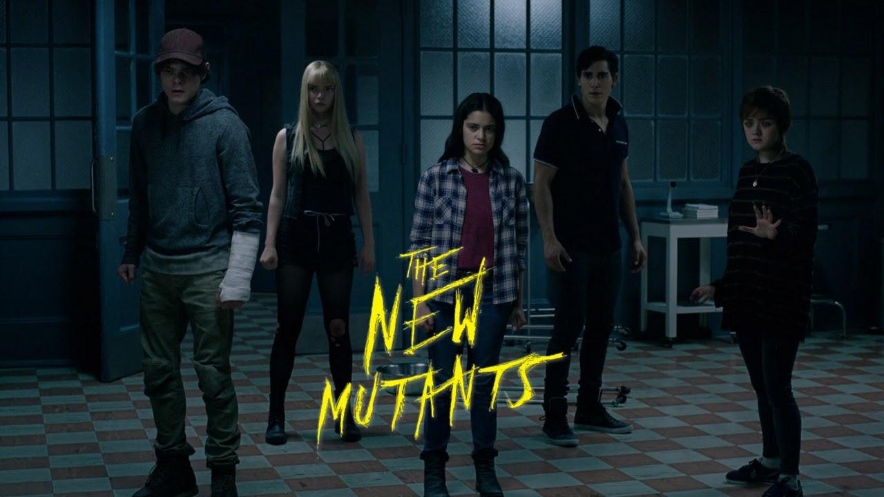'Os Novos Mutantes': Diretor confirma que as refilmagens nunca aconteceram