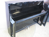Roland LX15 digital piano