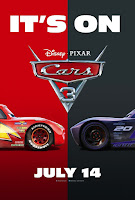 Cars 3 (2017) Dual Audio 720p Hindi HDTS Full Movie Download