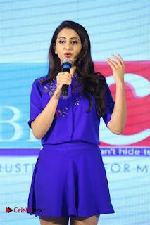 Actress Rakul Preet Singh Pictures as BIG C New nd Ambador  0013
