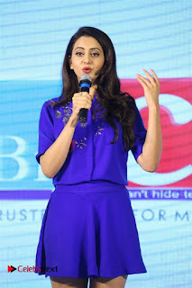 Actress Rakul Preet Singh Pictures as BIG C New Brand Ambassador 0013.jpg