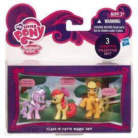 My Little Pony Class of Cutie Marks Set Applejack Blind Bag Pony